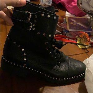 Sam Edelman Shoes - Combat boots 😻😻😻